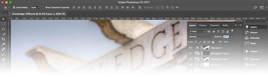 Adobe Photoshop Part 1